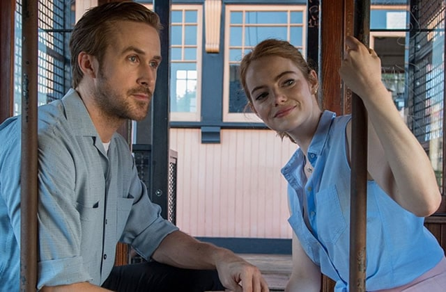 La La Land, le film d'amour que j'attendais depuis longtemps