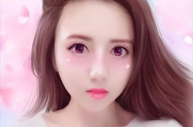 Meitu, l'application de retouches de selfies qui cartonne… et qui inquiète