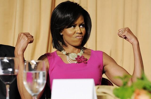 Michelle Obama dit au revoir à sa fonction de Première Dame, et ça donne une vidéo émouvante
