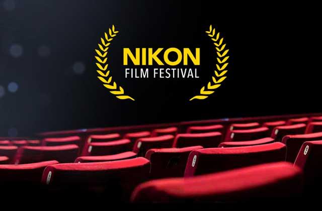La liste des 50 finalistes du Nikon Film Festival a été dévoilée!