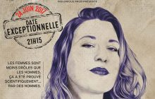 Tania Dutel et son stand-up incisif
