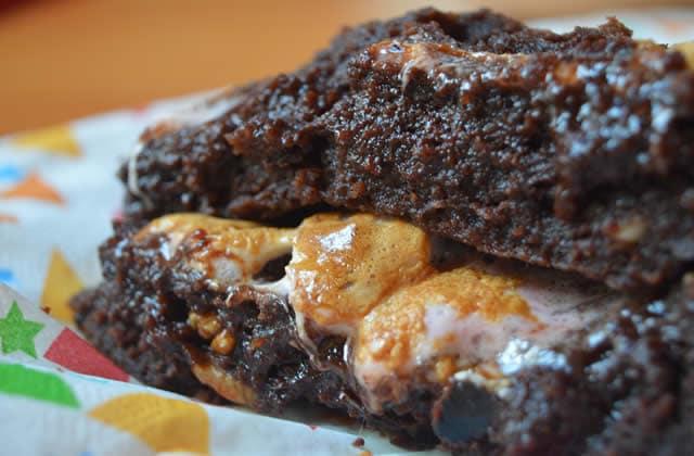 Le meilleur brownie du monde, c'est moi qui l'ai fait et en voici la recette