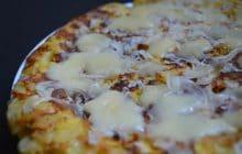 L'omelette de pâtes au parmesan, la meilleure amie de votre gueule de bois