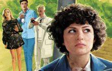Search Party, une série télé en forme de comédie noire délectable à voir d'urgence