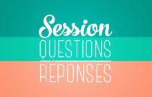 REPLAY — Session Questions/Réponses avec Fannyfique et Louise