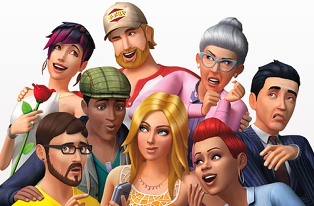 Les Sims4 (Vie Citadine) a rendu accro la rédac… et les madmoiZelles!