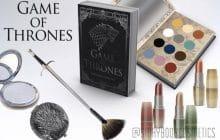 Le maquillage Game of Thrones fera de toi la plus belle de Westeros