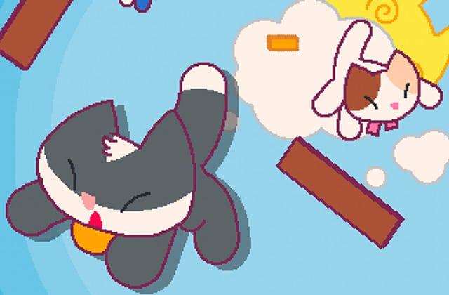 Super Cat Bros, le jeu mobile gratuit et ultra-chronophage à base de chatons