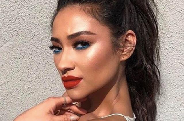 La tendance «upside down makeup» te met la tête à l'envers!
