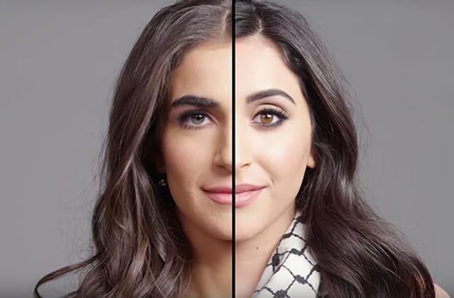 L'épisode 29 de 100 Years of Beauty met à l'honneur l'Israël et la Palestine