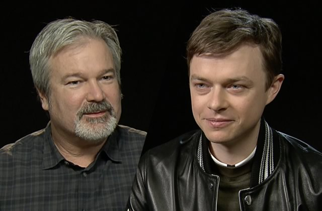 Dane DeHaan & Gore Verbinski expliquent A Cure For Life