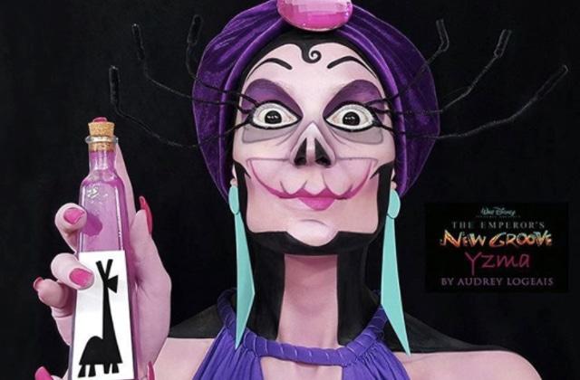 Après les princesses, place aux méchants de Disney, enfin mis à l'honneur du cosplay!