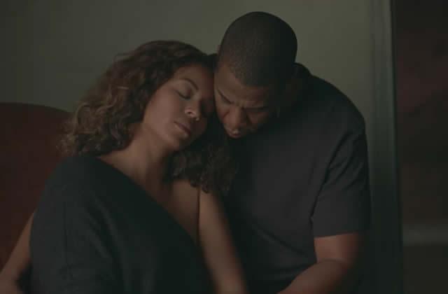 Beyoncé sort deux nouveaux clips beaux à s'en damner