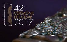 Les César 2017 : George Clooney à l'honneur, Elle et Juste la fin du monde se distinguent