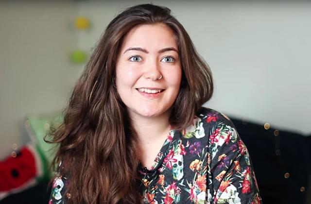 Clara nous parle de son Cher Corps qu'elle aime enfin après avoir vaincu la boulimie