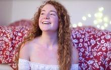 Dans Cher Corps, Lisa, 18 ans, nous parle confiance en soi avec beaucoup d'intelligence
