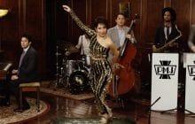 Les claquettes à l'honneur dans une vidéo de Postmodern Jukebox qui donne envie de danser!