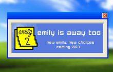 Le jeu vidéo Emily is Away Too est enfin disponible!