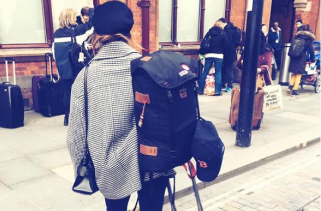 Emma Watson utilise sa tournée mondiale pour promouvoir la mode éthique