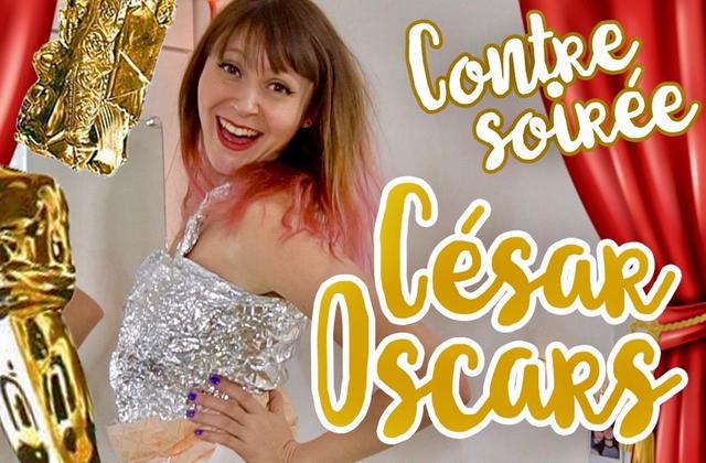 Get Ready With Fannyfique, pour une contre-soirée César/Oscars 2017 tout en glamour
