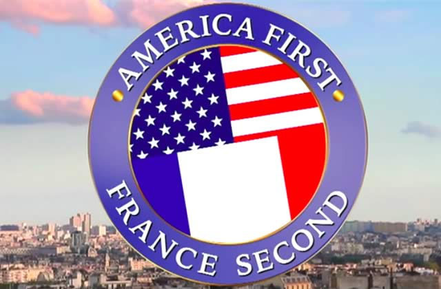La France répond à Trump avec ironie à son tour