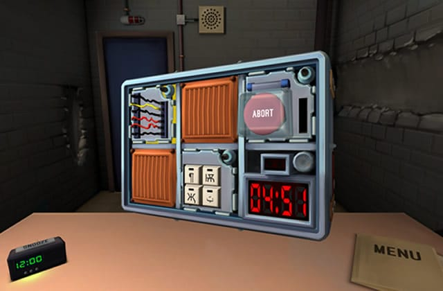 EN LIVE – Anouk, Fanny et Lise sauvent le monde à 20h sur Keep Talking and Nobody Explodes !