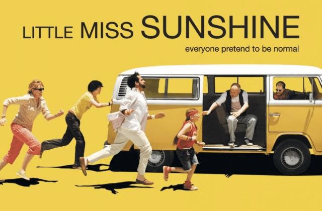 CinémadZ Strasbourg — Little Miss Sunshine le 6mars à 20h