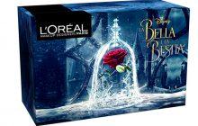 L'Oréal va sortir une collection inspirée de la Belle et la Bête