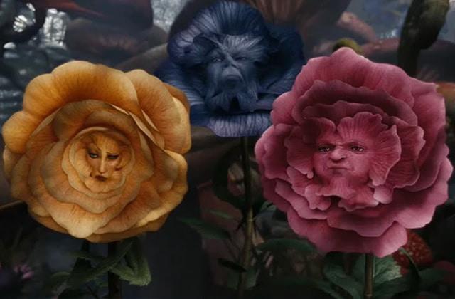 Le bouquet de fleurs, le cadeau le plus pété de l'histoire des cadeaux