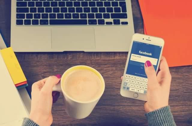 Découvrez toutes les données Facebook qu'on peut trouver à votre sujet
