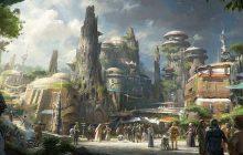 Parcourez Pandora, puis immergez-vous dans l'univers Star Wars à Disneyland!