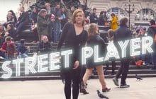 Street Player, le projet feel-good à base de danse qui donne la pêche