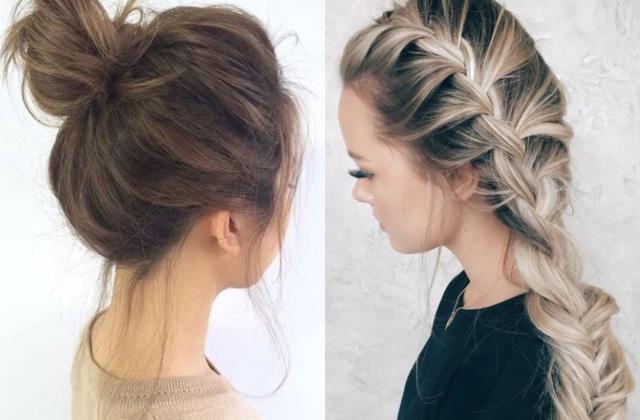 Les tendances coiffure 2017 vues par Pinterest