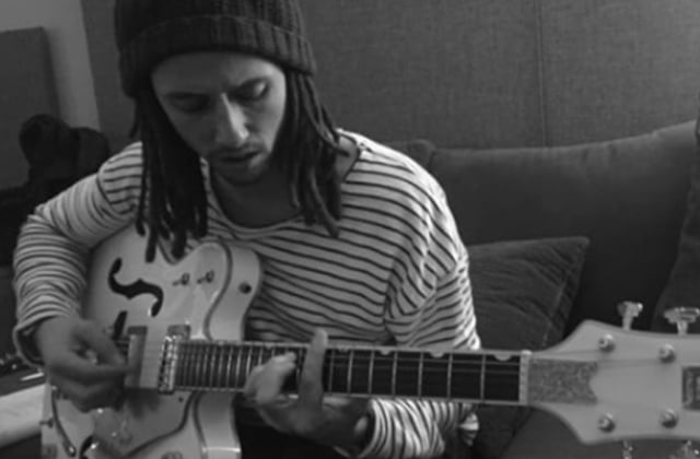 JP Cooper, le chanteur au groove solaire — This is the voix