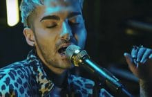 Tokio Hotel sort le clip de What if, et c'est très contemplatif