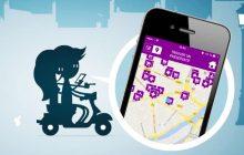 TUP, l'application qui t'aide à trouver des capotes autour de toi