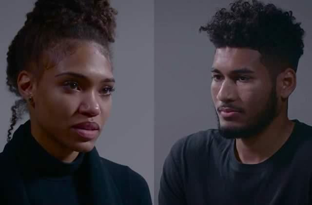 Quand une femme échange, en vidéo, avec son ex qui l'a trompée
