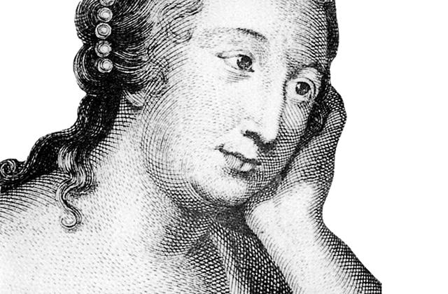 Il aura fallu attendre 2017 pour que l'œuvre d'une femme soit au programme du bac littéraire