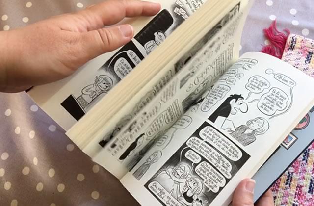 Comme Convenu tome2 te fait de l'œil? Deviens messager et gagne deux tomes!