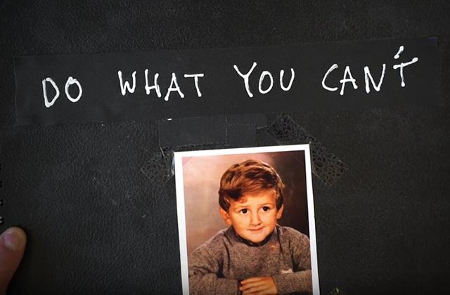 Casey Neistat vous donnera des ailes et l'envie de réaliser tous vos projets… surtout les plus fous!