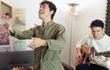 Electric Guest interprète « Dear To Me » puis « Back For Me », et donne envie d'aller danser