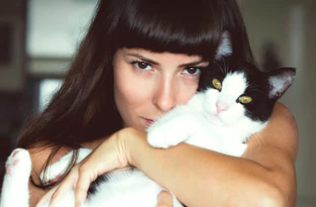 On a enfin la preuve que les chats nous aiment vraiment