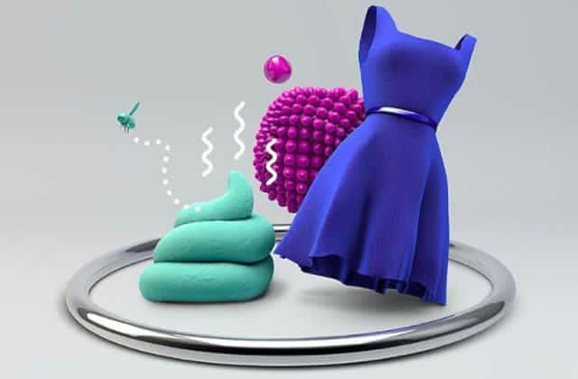 Découvre quel tissu innovant a remporté le Global Change Award!