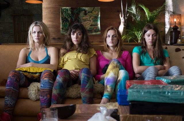 «Going to Brazil», un film d'action hilarant qui célèbre l'amitié féminine