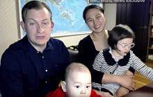 L'expert interrompu par ses enfants dans une vidéo virale raconte l'envers du décor