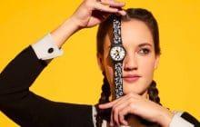 La montre Zanaka de Jain et Swatch claque autant qu'elle le promettait