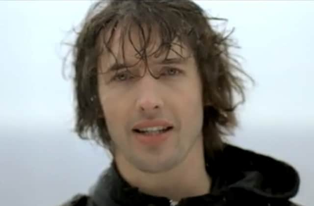 Personne n'a pigé « You're Beautiful », c'est James Blunt qui le dit