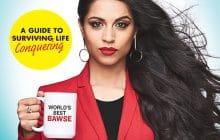 Lilly Singh, alias Superwoman, sort son premier livre comme une boss!