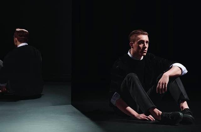 Loïc Nottet dévoile son nouveau titre «Mud Blood» et c'est une grosse claque musicale!