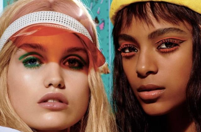 MAC sort une collection de maquillage pour les sportives!